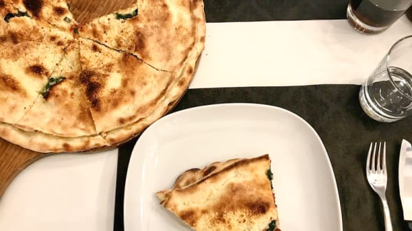 Pizza - BiancoPepe, Siracusa