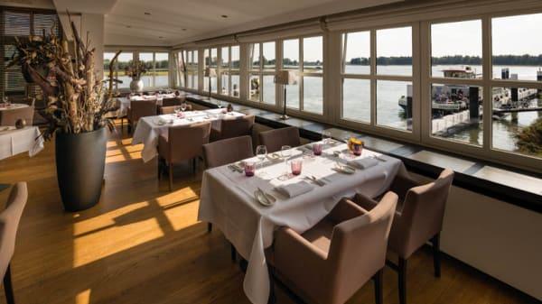 Restaurant - Restaurant Merwezicht, Gorinchem