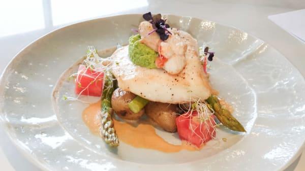 Chef's suggestion - Thon Hotel Kirkenes