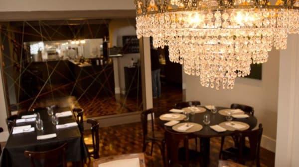 Ambiente - Artè restaurante, Curitiba