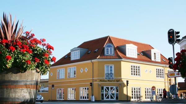 Foldens Restaurant - Foldens Restaurant, Skagen