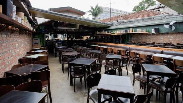 Piola - Vila Madalena, São Paulo