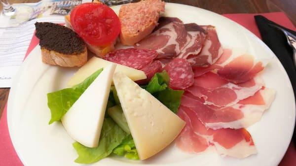 suggerimento dello chef - Il Gargolo, Viterbo