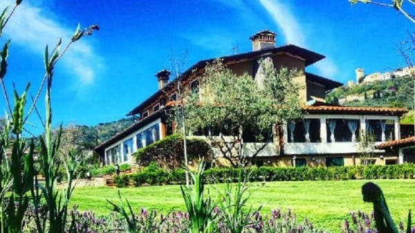 Locanda La Valle, Castelnuovo Magra