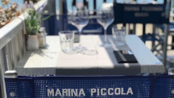 Terrazza, vista mare! - Marina Piccola Beach, Borgio