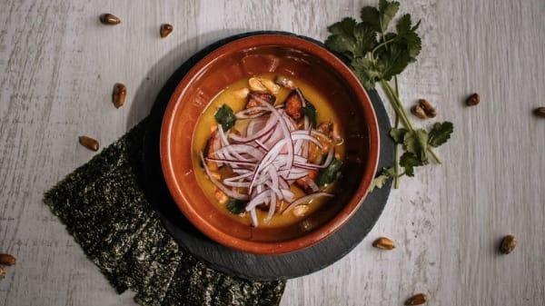 Warique Sushi, Sant Cugat del Vallés