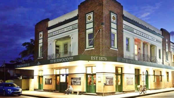 Burwood Inn, Merewether (NSW)