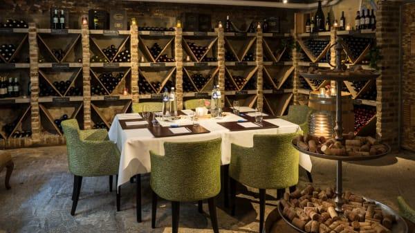 Restaurant - Luigi's Lunchrestaurant & Bar, Landgraaf
