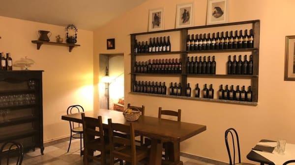 Lo Chef Consiglia - Da Maurizio, Sesto Imolese