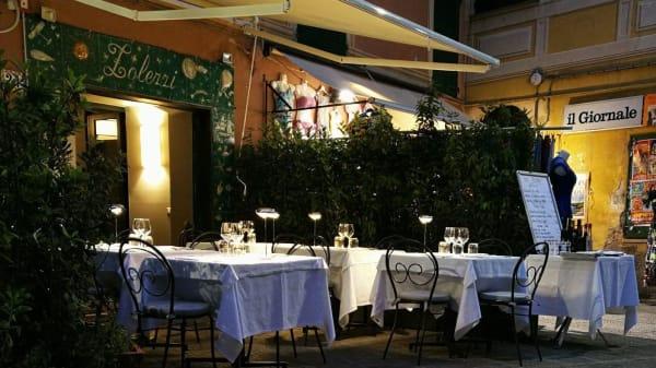 Mangia Bevi e Ridi Bistrot, Sestri Levante
