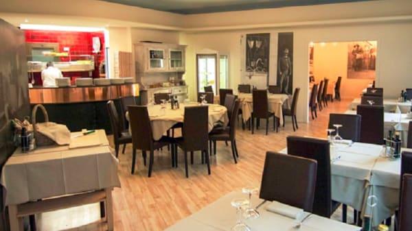 Veduta dell interno - La Taverna, San Donà di Piave