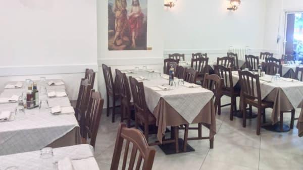 Vista sala - San Giovanni 2, Sesto San Giovanni
