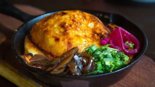 Sugerencia de plato - El Santa Evita, CABA