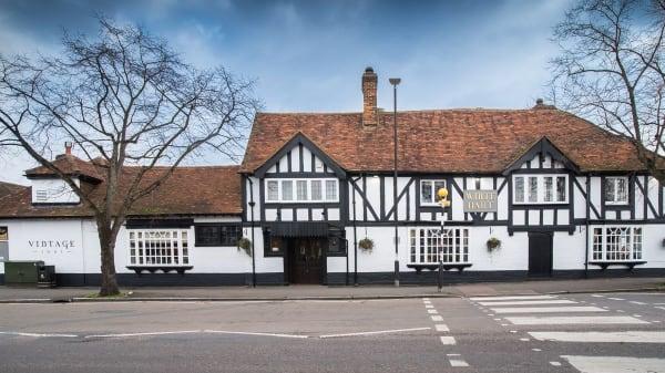 The White Hart - Beaconsfield, Beaconsfield