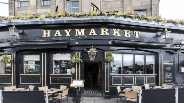Photo 3 - Haymarket, Edinburgh