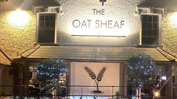 The Oat Sheaf, Fleet