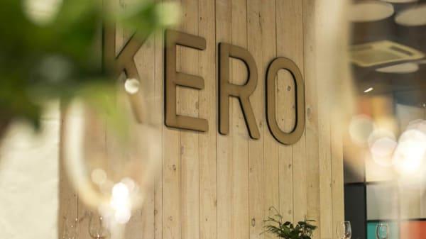 Detalle - Kero, Vigo