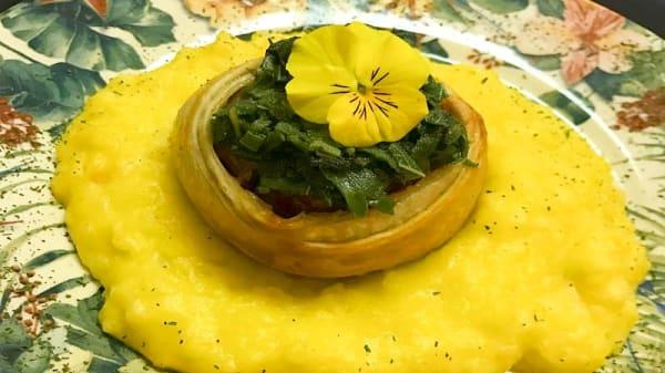 Prato - Mulino Cucina, Caxias do Sul