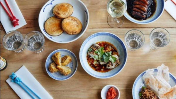 Chef suggestion - Super Ling, Carlton (VIC)