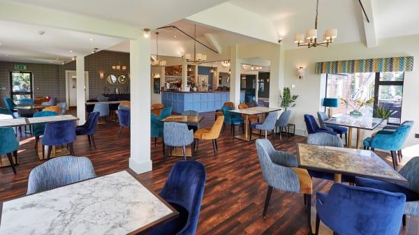 The Causeway Restaurant, Hereford