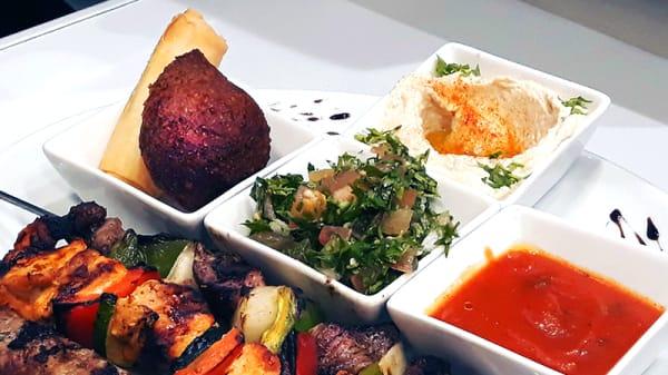 Sugerencia del chef - Fenicia Restaurant &Launge, Torremolinos