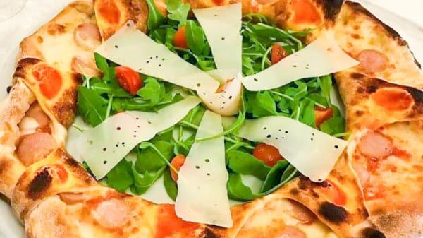 Suggerimento dello chef - Pizzeria la Tavernetta, Baricella