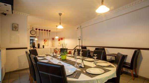 Salle du restaurant - Bella Italia, Brussels