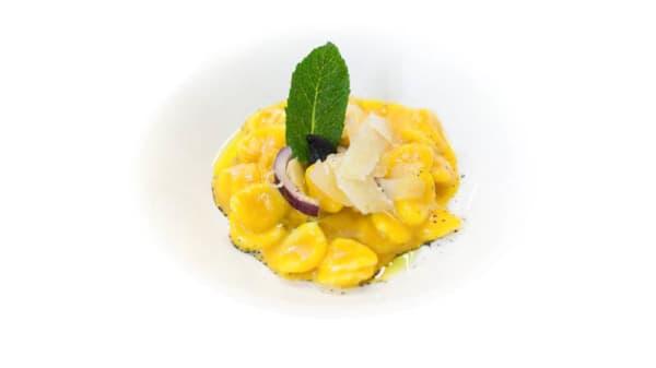 Suggerimento del chef - Quinoa, Florence