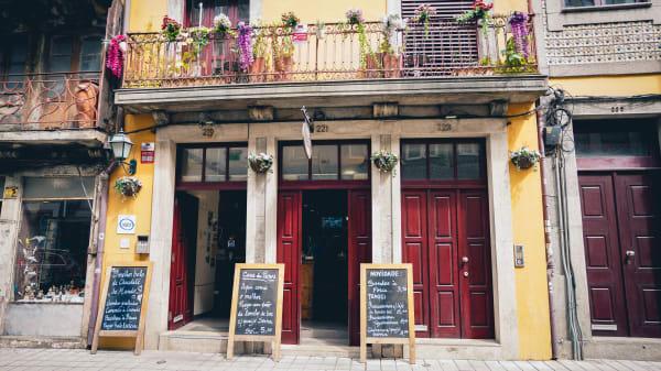 Venham mais 5 - Original, Porto