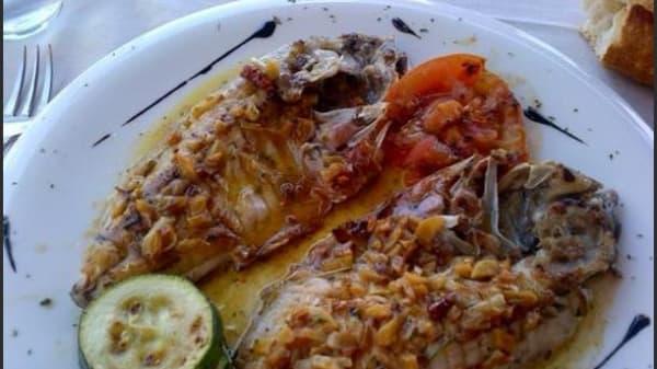 El Cenador de Llantares - El Cenador de Llantares, Ribadesella
