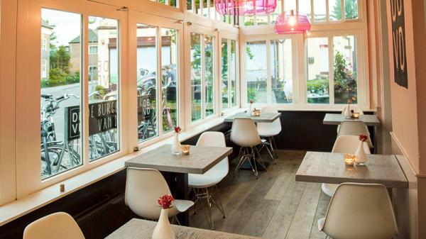 restaurant - De Burgemeester van Dieren, Dieren
