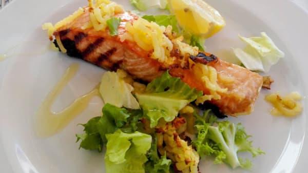 Suggerimento dello chef - L'Ancora Trattoria dal 1880, Monzambano