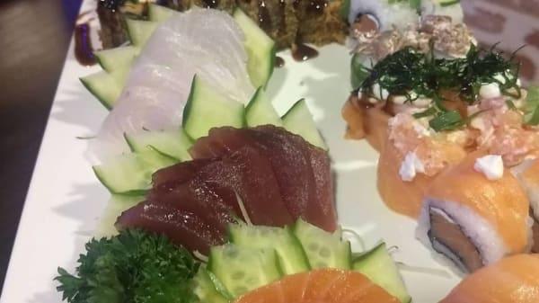 Especialidade do chef - Riro Japanese Food, São Paulo