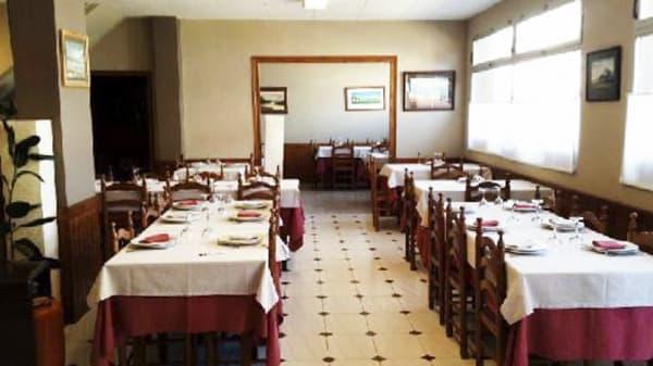 Vista sala - Els Valencians