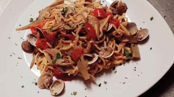 Suggerimento dello chef - La Locanda Dell' Orsa Maggiore, Oriolo Romano