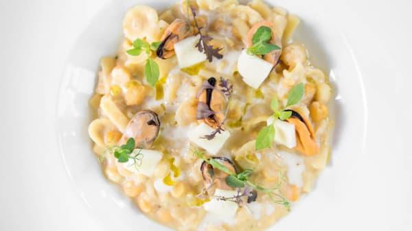 Suggerimento dello chef - Bistrot Gli Ulivi, Casamicciola Terme