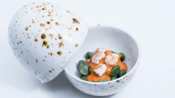 Suggerimento dello chef - Sea Club, Terrasini