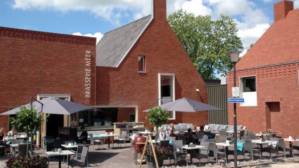 Restaurant - Brasserie Meer, Loppersum