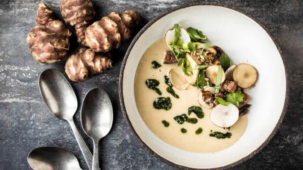 Kockens förslag - Soup Nerds, Aarhus