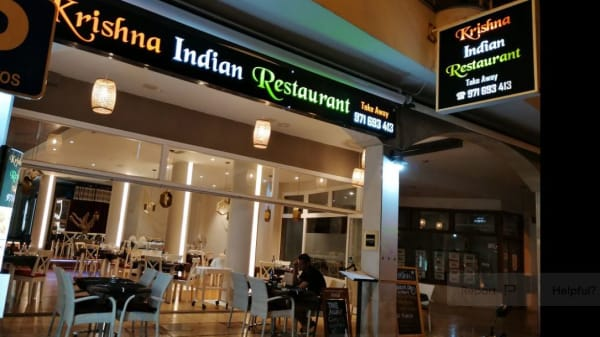 Krishnà Indian, Alcudia