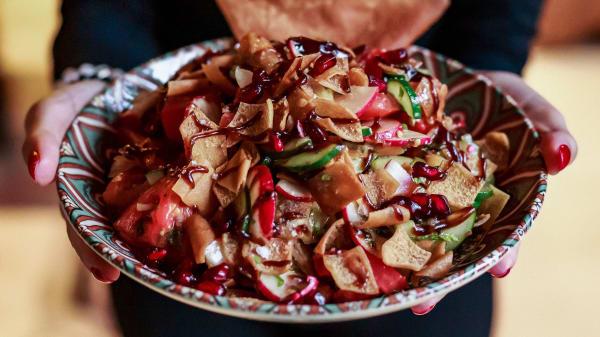 Sharik Arabian Food and Lounge, Barueri