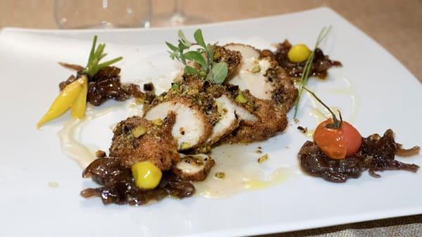 Suggerimento dello chef - Le Isole, Marsala