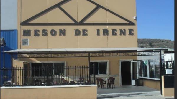 Mesón de Irene - Mesón de Irene, Albox
