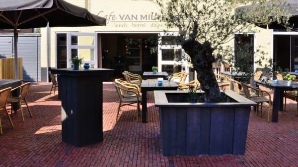 Eetcafe van Miltenburg, Bilthoven