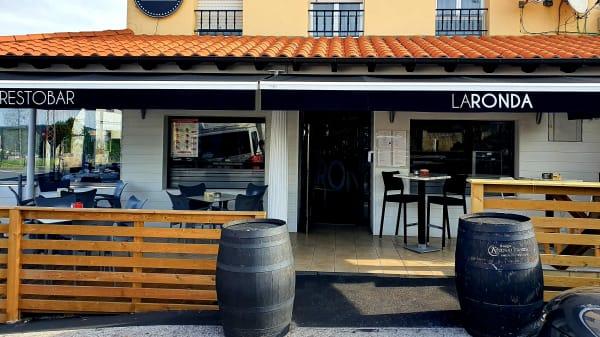 Terraza - Resto Bar La Ronda, Camargo