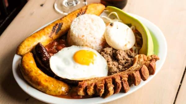 Sugerencia del chef - El Rancherito (Viva Envigado), Envigado