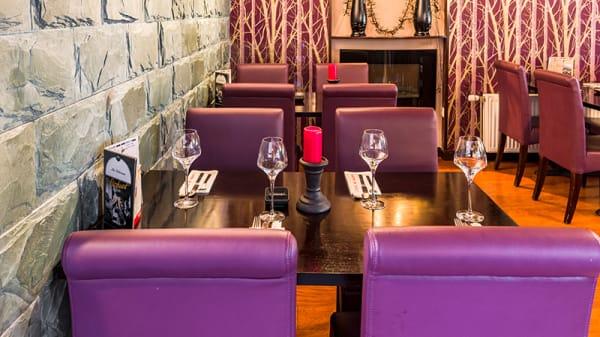 Het restaurant - Mei Delicious, Etten-Leur
