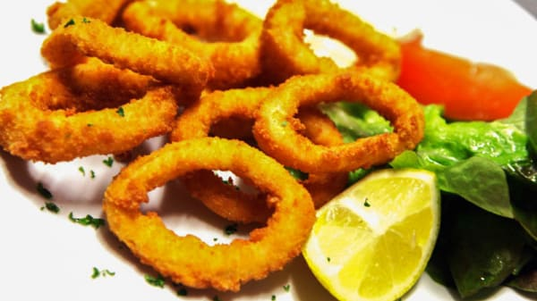 suggestion du chef - Al Peperoncino, Auderghem