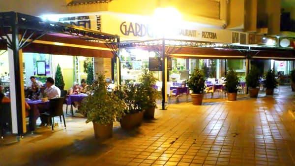 exterior - Pizzeria Garden, Los Alcázares