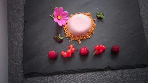 Dessert - L'Atelier de Francisco, Besançon